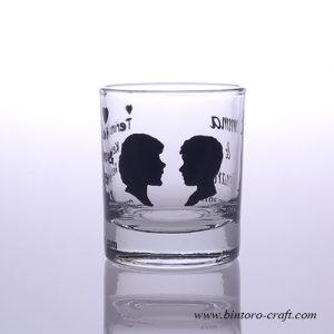 souvenir gelas sloki
