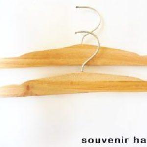 Souvenir Hanger