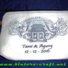 Souvenir Pouch Batik